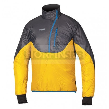 Пуловер Direct Alpine FLAKE, gold/blue