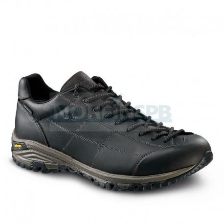 Треккинговые ботинки Lomer Maipos MTX, black