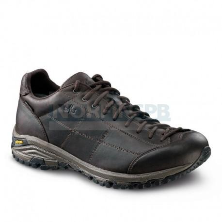 Треккинговые ботинки Lomer Maipos MTX, caffe