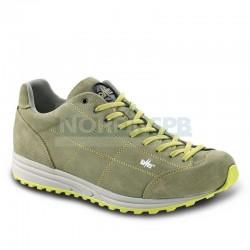 Треккинговые ботинки Lomer Maipos Sixty Six, bamboo
