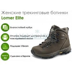 Женские треккинговые ботинки Lomer Elite, castango