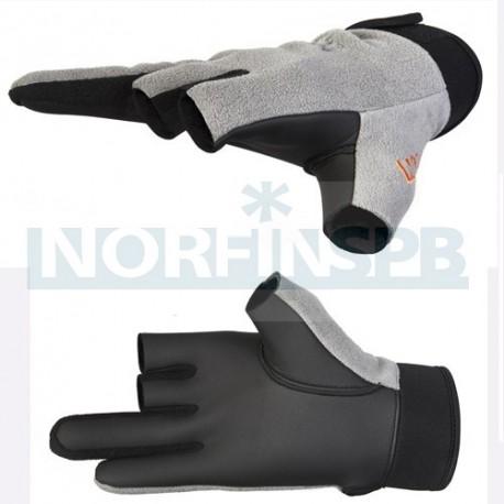 Ветрозащитные перчатки Norfin Argo