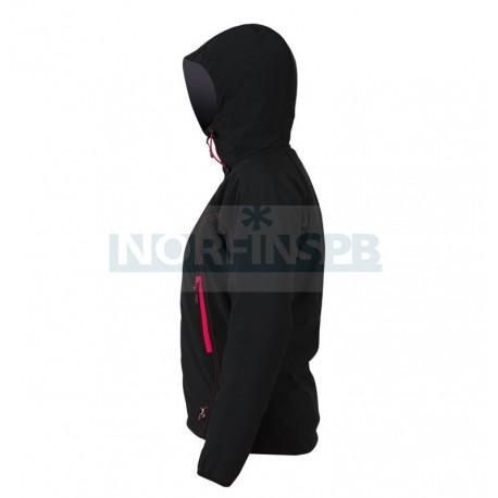 Женская куртка Direct Alpine Tanama, black/rose