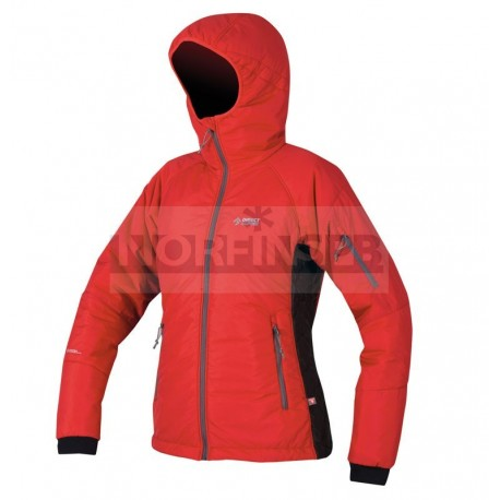 Женская куртка Direct Alpine DENALI Lady, red