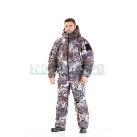 Зимний костюм Novatex Снайпер