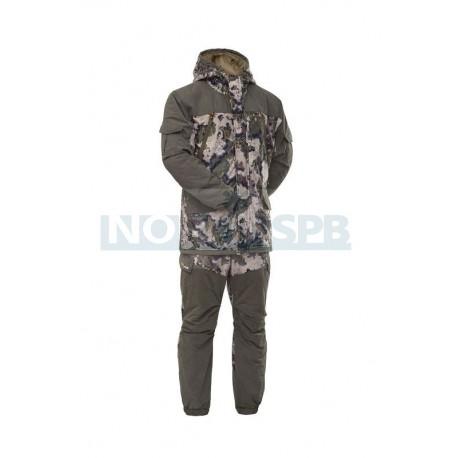 Демисезонный костюм Novatex Горка осень, тетрис