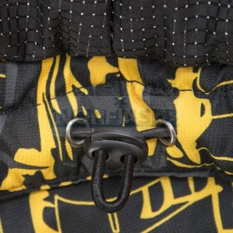 Детская куртка Novatex Мегаполис, желтый