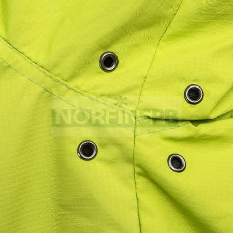 Детская куртка Novatex Travel, салатовый