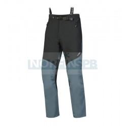 Утепленные штаны Direct Alpine TREK, greyblue/black