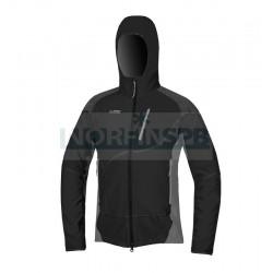 Утепленная куртка Direct Alpine JORASSES, black/grey