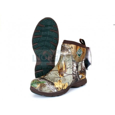 Зимние сапоги Muck Boot Arctic Excursion Ankle