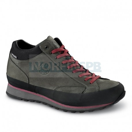 Треккинговые ботинки Lomer Como Ultra, antra/vinacca