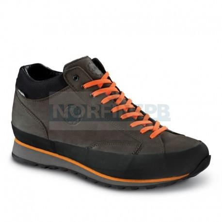 Треккинговые ботинки Lomer Como Ultra, espresso/zucca