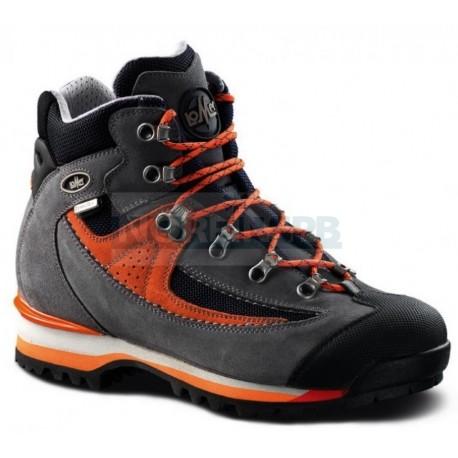 Треккинговые ботинки Lomer Tibet Ash Masai