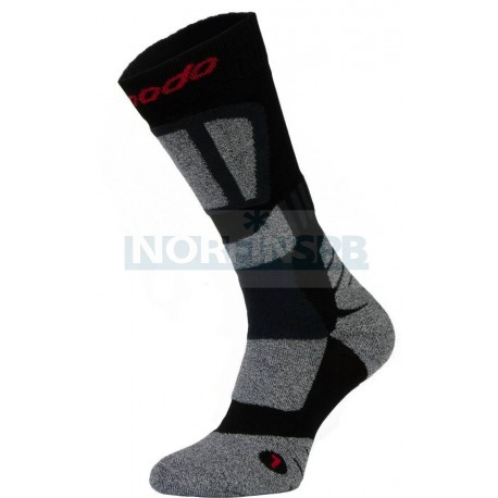Носки Comodo MTB3-01, Black/D.grey