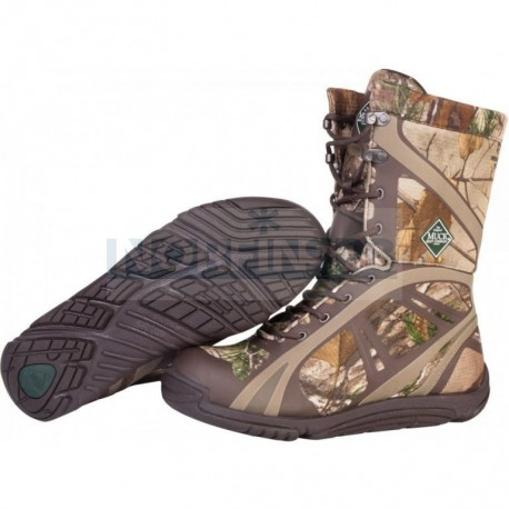 Сапоги Muck Boot Pursuit Shadow Mid, камо