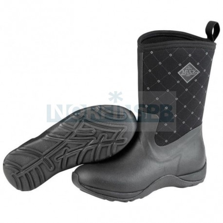 Женские сапоги Muck Boot Arctic Weekend Prints