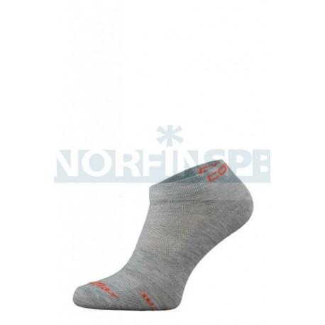 Носки Comodo RUN7-03, grey mel.