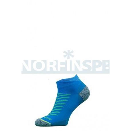 Носки Comodo RUN 8-01, blue