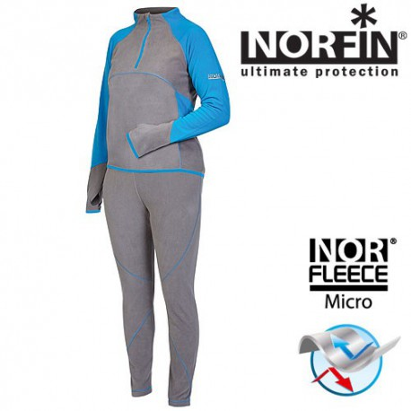 Женское термобельё Norfin Performance