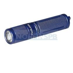 Фонарь Fenix E05 XP-E2 R3, синий
