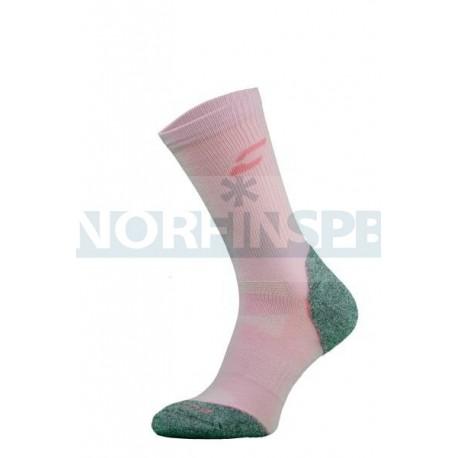 Носки Comodo TRE1-04, rosa-grey
