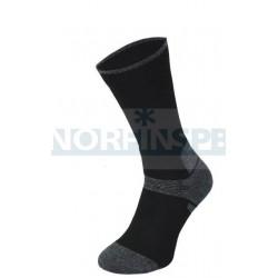 Носки Comodo TRE 3-01, black-grey