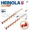 Ледобур Heinola SpeedRun CLASSIC 155мм/0.8м
