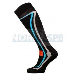 Носки Comodo SKI2-01, black
