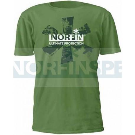 Футболка Norfin Brand