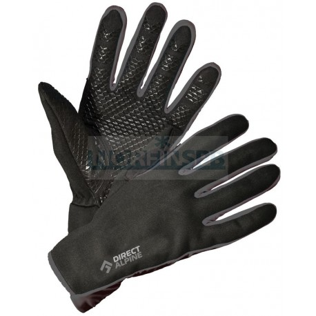 Перчатки Direct Alpine Skisport, black