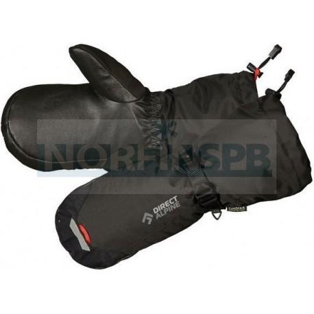 Рукавицы Direct Alpine Thermo Mitt, black