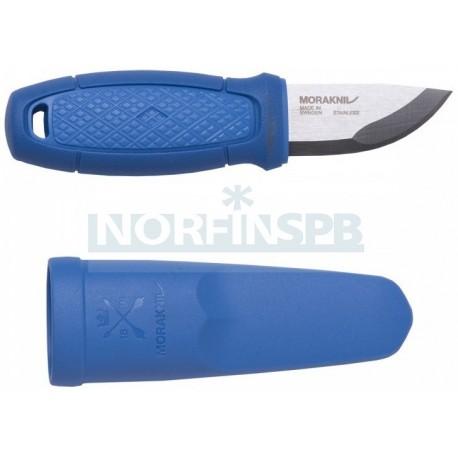 Нож Morakniv Eldris, синий