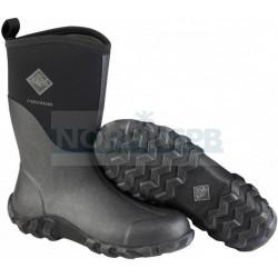 Демисезонные сапоги Muck Boot Edgewater II Mid черные