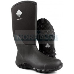 Сапоги Muck Boot Edgewater II Tall черные