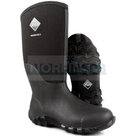 Демисезонные сапоги Muck Boot Edgewater II черные