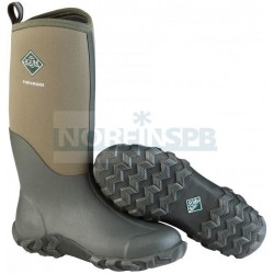Сапоги Muck Boot Edgewater II Tall зеленый