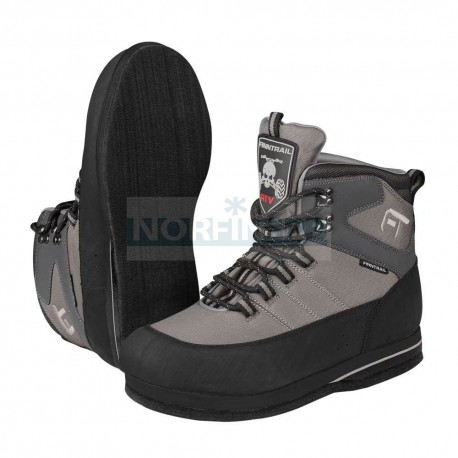 Ботинки Finntrail New Stalker, войлок