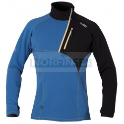 Пуловер Direct Alpine CIMA PLUS, blue/gold