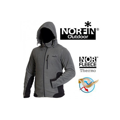 Флисовая куртка Norfin Outdoor