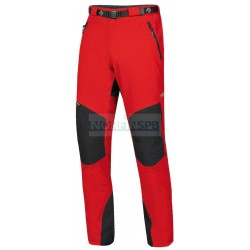Штаны Direct Alpine BADILE 4.0 red/black