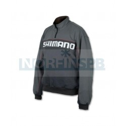 Свитер Shimano HFG HALF ZIP SWEAT 02