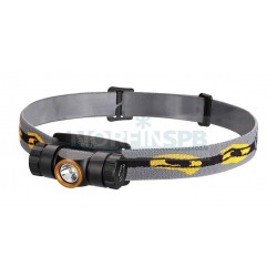 Фонарь Fenix HL23 Cree XP-G2 R5, золотой