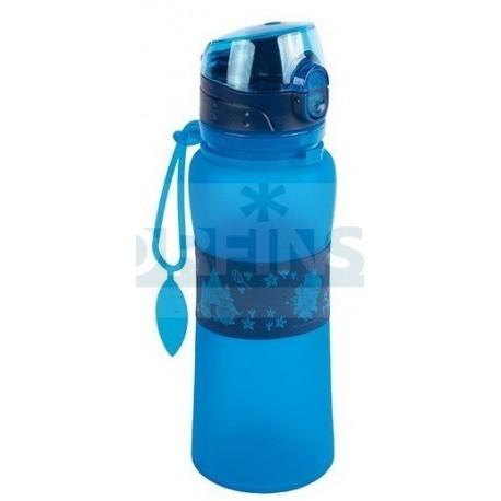 Бутылка Muumit Retkella 0,5л., синяя