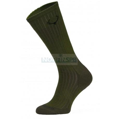 Носки Comodo SMB1-01, khaki