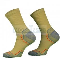 Носки Comodo STAL, yellow