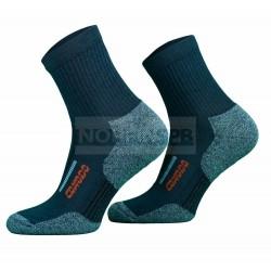 Носки Comodo TRE5, gray mouline