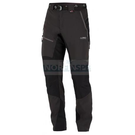 Штаны Direct Alpine PATROL TECHIM anthracite/black