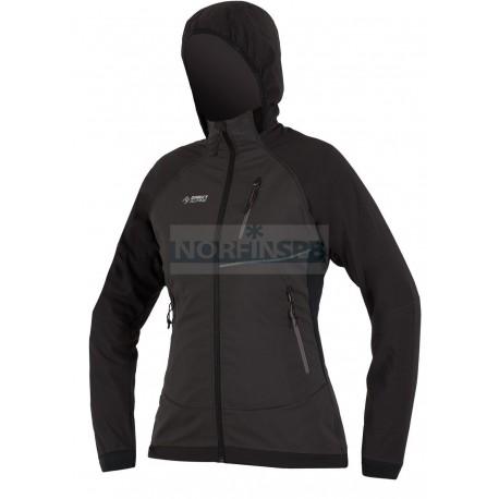 Куртка женская Direct Alpine GAIA black/anthr