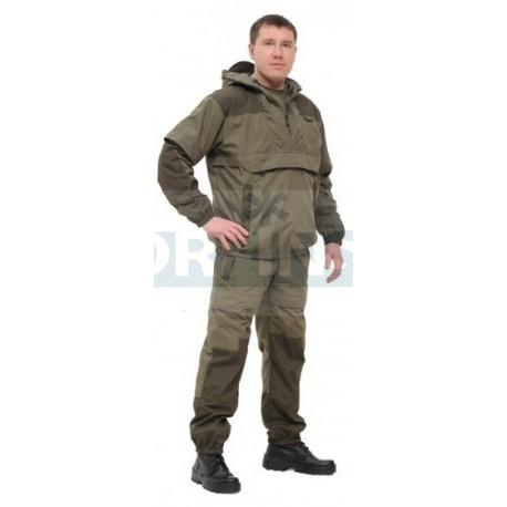 Летний костюм Novatex Элит-Барьер NEW, кофе